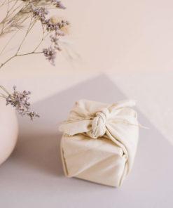 cadeau bougie parfumée