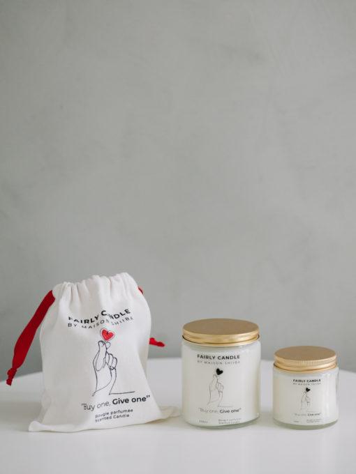 maison-siihba Fairly candle Grand