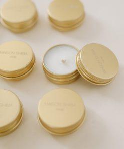 maison shiiba capsules samples